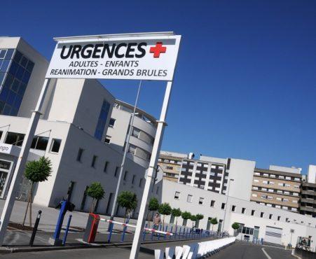 Les urgences