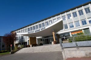 Institut Gernez Rieux (IGR)