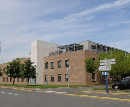 Hôpital Fontan Lille