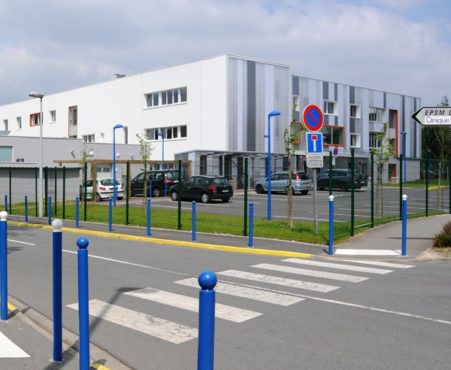 Hôpital Fontan 2 Lille