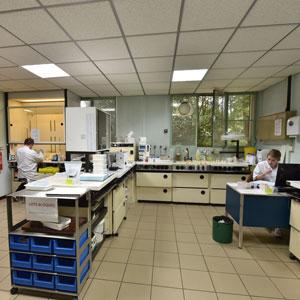 pharmacie centrale du CHU de Lille