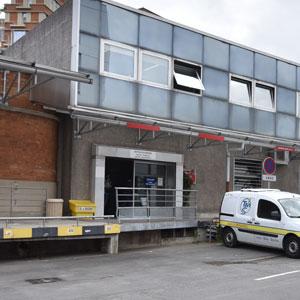 pharmacie du CHU de Lille