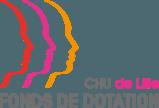 Fonds de dotation CHU LILLE