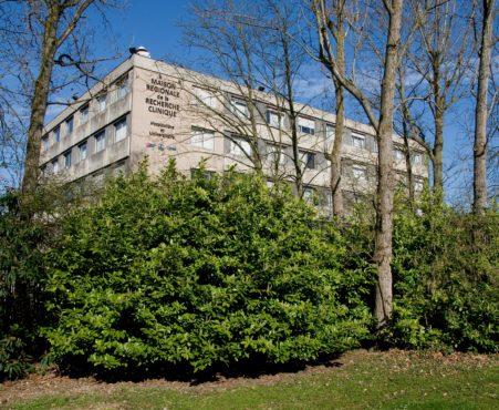 Maison régionale de la recherche clinique CHU de Lille