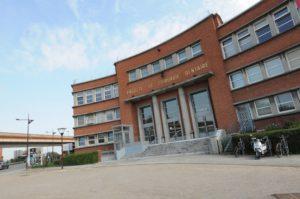 Faculté de chirurgie dentaire du CHU de Lille