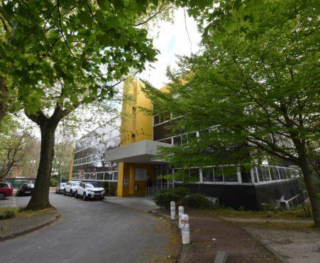 Centre Paul Boulanger CHU de Lille