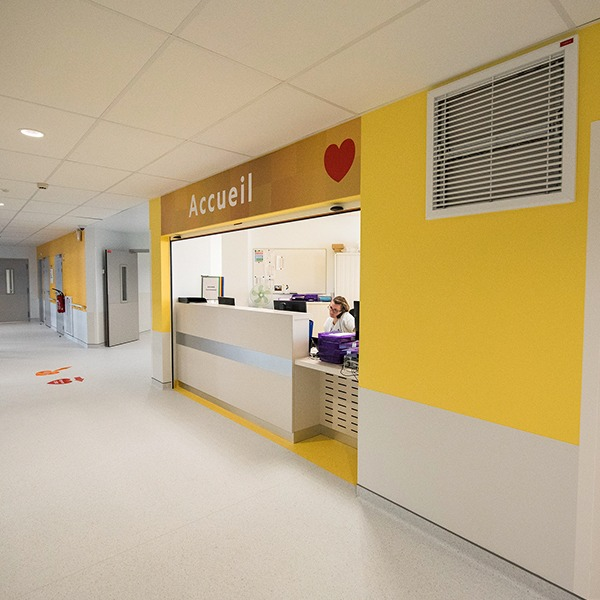 Institut Coeur Poumon de Lille