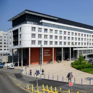 Institut Coeur Poumon CHU