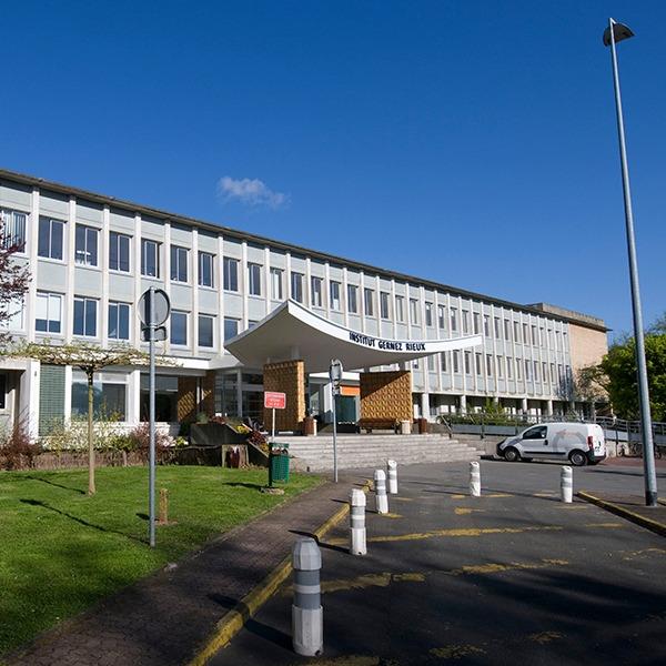 Institut Gernez Rieux