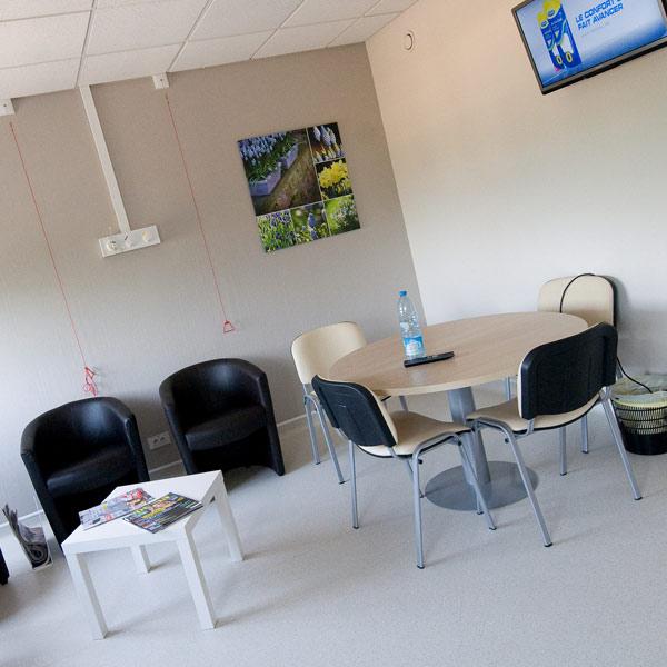 Hôpital Calmette CHU de Lille
