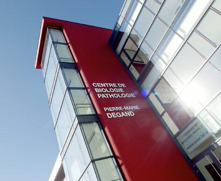Centre de biologie et pathologie de Lille