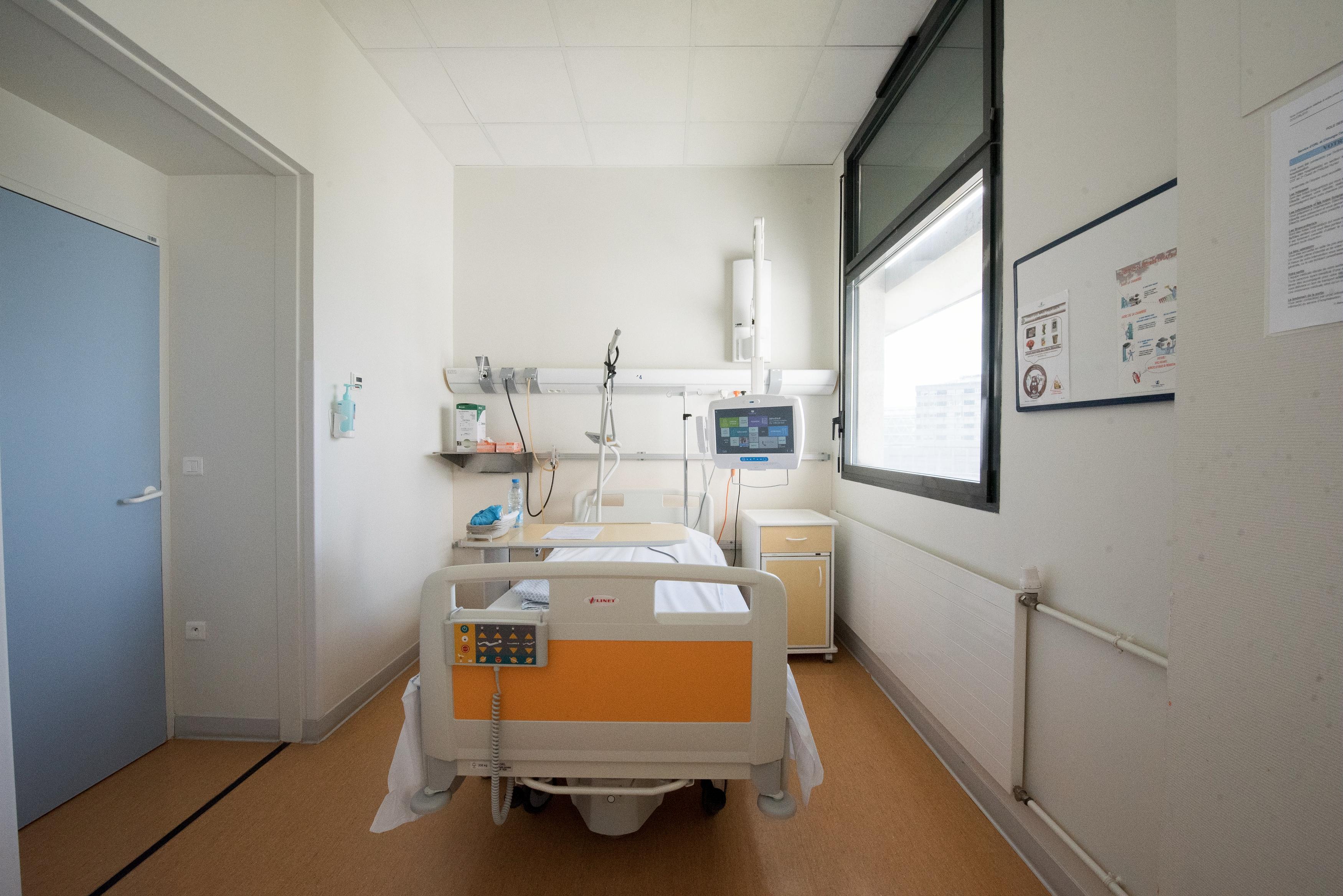 Comment va se dérouler mon hospitalisation au CHU de Lille ?