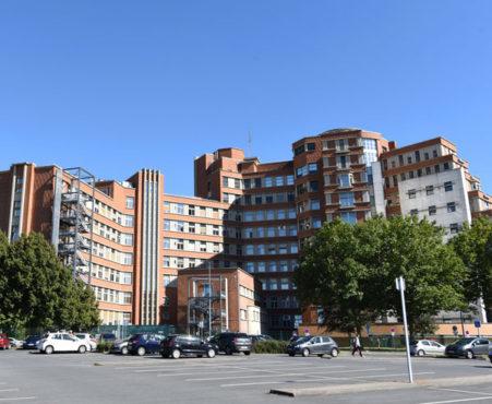 Hôpital Huriez Lille