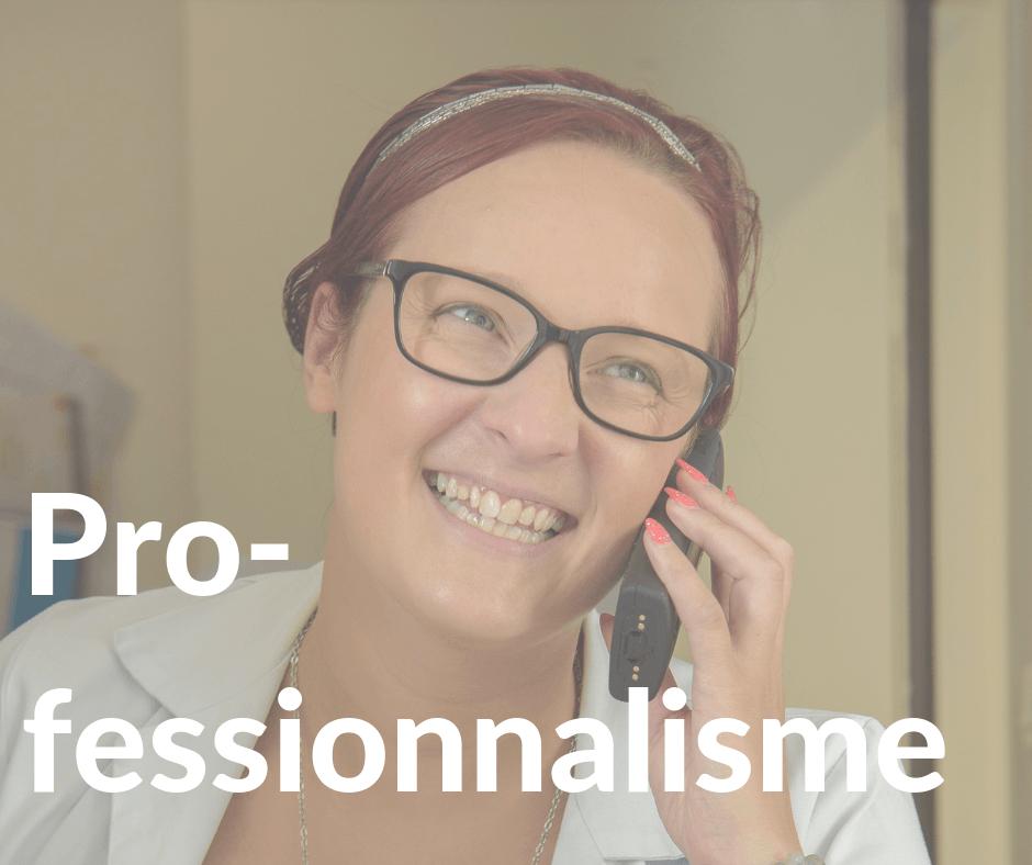 professionalisme