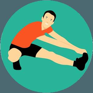 Suivi de santé sportifs