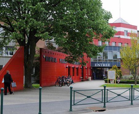 Hôpital Swynghedaw