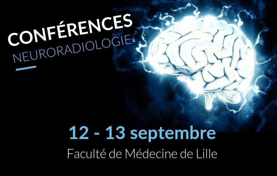 congrès neuroradiologie