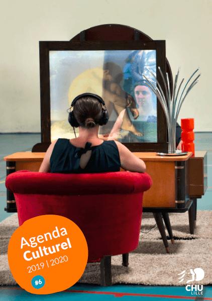 Agenda culturel du CHU de Lille 2019