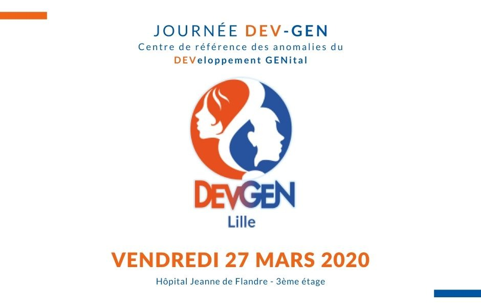Journée DEV-Gen 2020