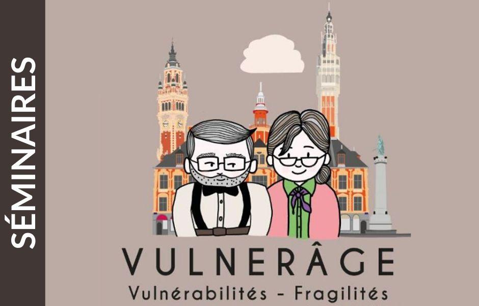 vulnerage - conférence