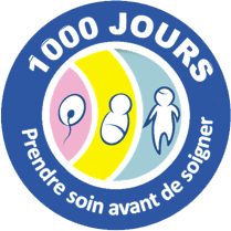 logo 1000 jours