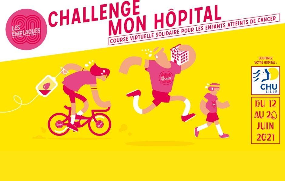 Challenge Mon hôpital 2021